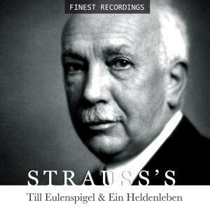 Finest Recordings - Strauss's Till Eulenspiegel & Ein Heldenleben