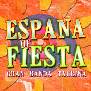 Espana De Fiesta