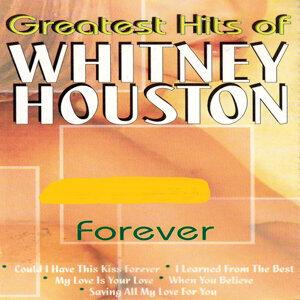 Greatest Hits of Whitney Houston