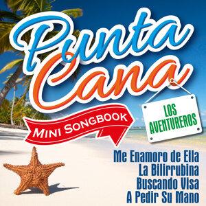 Punta Cana Mini Songbook: Me Enamoro de Ella / La Bilirrubina / Buscando Visa / A Pedir Su Mano - Single