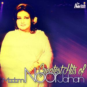 Greatest Hits of Madam Noor Jahan
