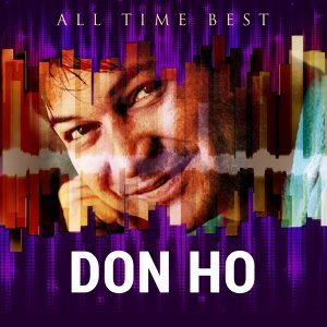 All Time Best: Don Ho