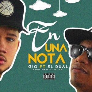 En Una Nota (feat. El Dual)