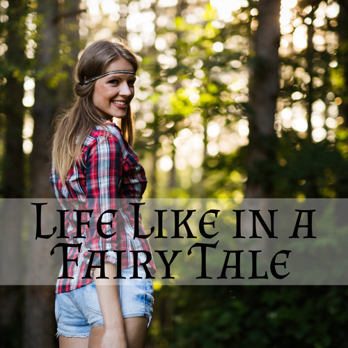 Life Like in a Fairy Tale: 15 Optimistic and Uplifting Songs to Make Your Day Even Better