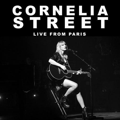 Cornelia Street - Live From Paris
