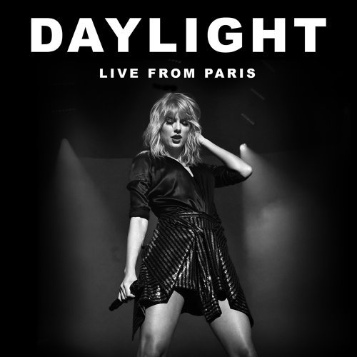 Daylight - Live From Paris
