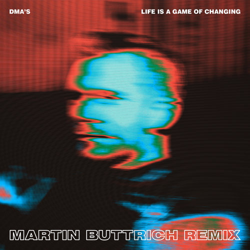 Life Is a Game of Changing - Martin Buttrich Remix
