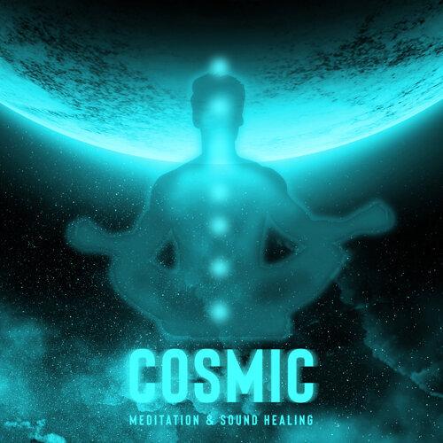 Cosmic Meditation & Sound Healing - Journey to the Spiritual Dimension