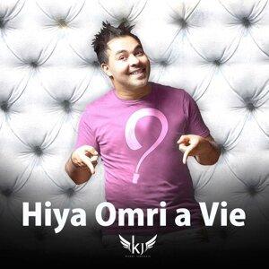 Hiya omri a vie - Live