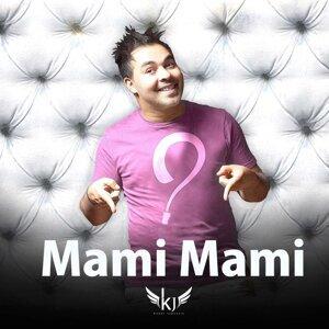 Mami Mami - Live