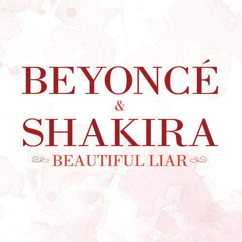 Beautiful Liar - Instrumental