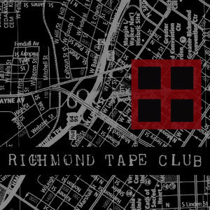Richmond Tape Club Volume Five