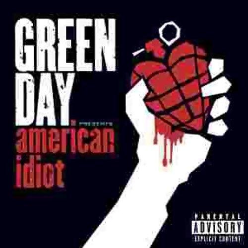 American Idiot - Deluxe