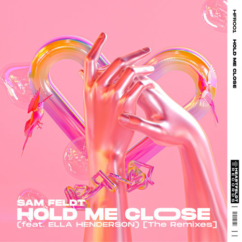 Hold Me Close (feat. Ella Henderson) - The Remixes