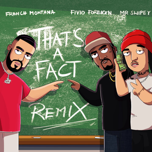 That's A Fact - Remix