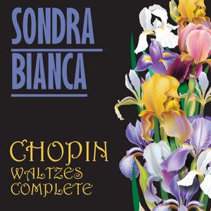 Chopin Waltzes Complete