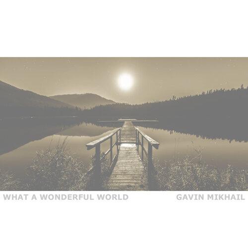 What A Wonderful World (Piano Version)