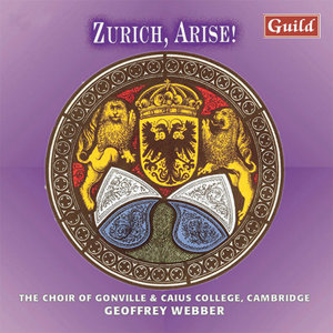 Zurich, Arise! - Music from the Renaissance to the Baroque