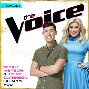 I Run To You - The Voice Performance