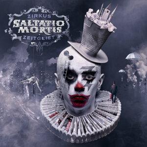 Zirkus Zeitgeist - Deluxe