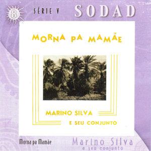 Morna Pa Mamãe (Sodad Serie 5 - Vol. 8)