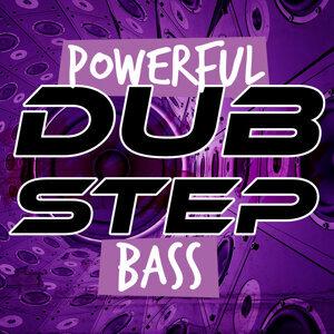 Powerful Dubstep Bass