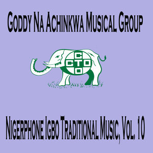 Nigerphone Igbo Traditional Music, Vol. 10