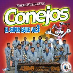 El Super Baile Vol. 3. Música de Guatemala para los Latinos