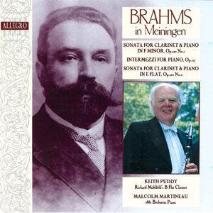 Brahms in Meiningen