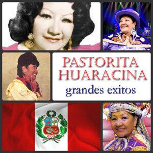 Pastorita Huaracina - Grandes Exitos