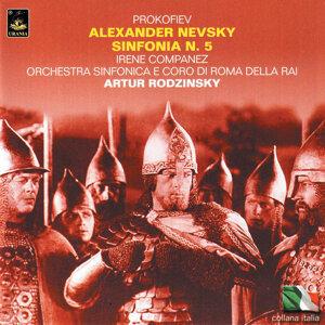 Prokofiev: Alexander Nevsky & Symphony No. 5