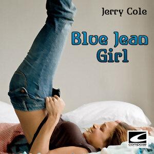 Blue Jean Girl