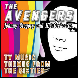 The Avengers: TV Music Themes from the Sixties