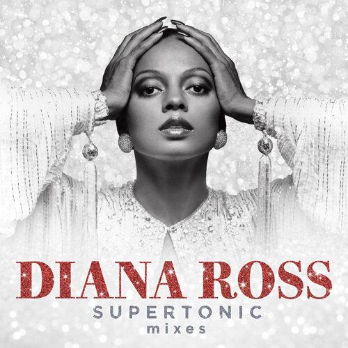Supertonic: Instrumental Mixes