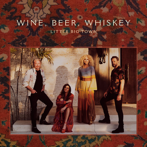 Wine, Beer, Whiskey - Radio Edit