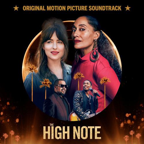 The High Note (天后小助理電影原聲帶) - Original Motion Picture Soundtrack