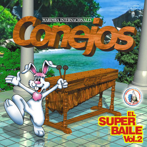El Super Baile Vol. 2. Música de Guatemala para los Latinos