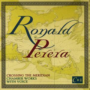 Ronald Perera: Crossing the Meridian