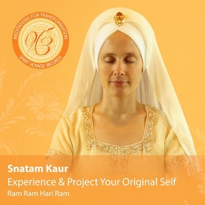 Meditations for Transformation: Experience & Project Your Original Self