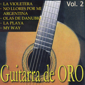 Guitarra de Oro, Vol. 2