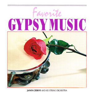 Favorite Gypsy Music