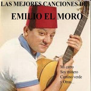 Las Mejores Canciones de Emilio el Moro