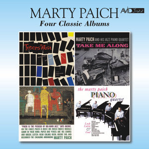 Four Classic Albums (Tenors West / Take Me Along / The Picasso of Big Band Jazz / Lush, Latin and Cool) [Remastered]