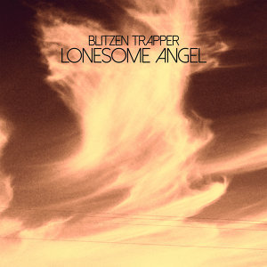 Lonesome Angel