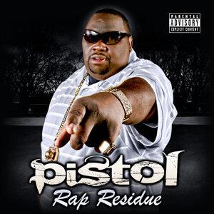 Rap Residue