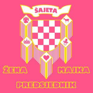 Zena, majka, predsjednik