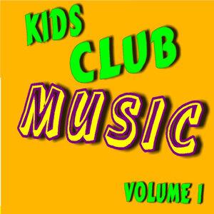 Kids Club Music, Vol. 1 (Special Edition)