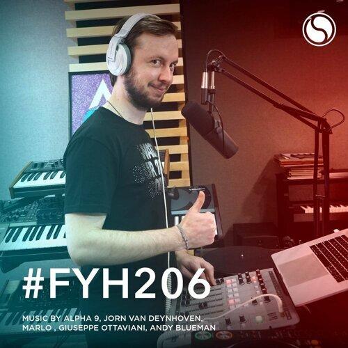 Find Your Harmony Radioshow #206