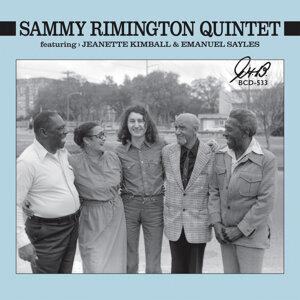 Sammy Rimington Quintet