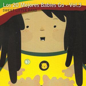 Los 20 Mejores Babies Go, Vol. 3